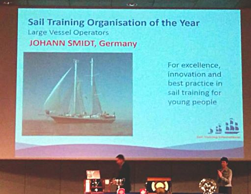 SailTrainingOrganisationsOfTheYear